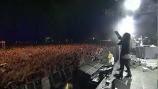 The Kills - Sour Cherry (Live from Coachella 2011)