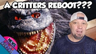 Critter Reboot TV Show Coming To Verizon Streaming! width=