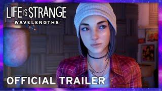 Become a Local Radio Station DJ in Life Is Strange: True Colors\' Wavelengths DLC