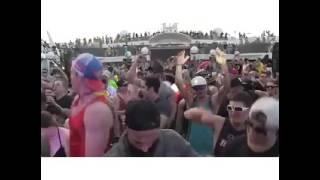 Zomboy ft 12th planet - Send the money ( EVENT )