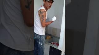 "El NIÑO de Lago Agrio ""sapo"""