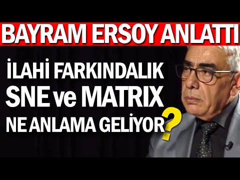 Bayram Ersoy Medya24 Tv'de!