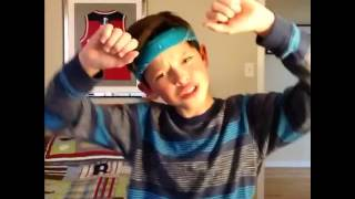 Vine By Jacob Sartorius