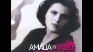 Amalia Rodrigues - Lá Vai Lisboa