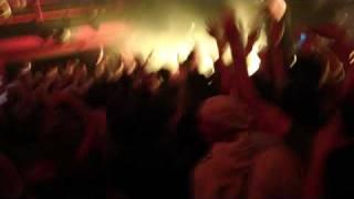 Kool Savas - John Bello Story 3 Tour, Flensburg Techno Pilot live
