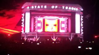 Armin Van Buuren - PPK - Resurrection live @ ASOT 600 Sofia