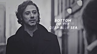 The Magicians | Bottom of the Deep Blue Sea