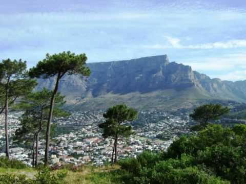 Кейптаун. Сигнальный холм