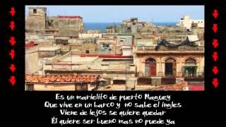 Ritmo Peligroso - El marielito con letra