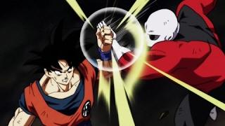 Dragon Ball Super「AMV」- Eye Of The Storm ♫ ᴴᴰ