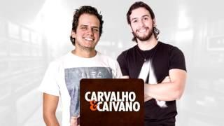 Carvalho e Caivano - Isabela (Lyric Video)