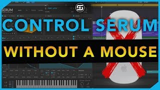 How to use serum like a hardware synth videos / InfiniTube