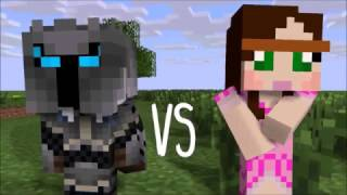 [Minecraft Animation] – Popularmmos (Pat and Jen) The Best GamingWithJen and Popularmmos Animations