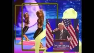 Trump FUNKYTOWN Remix [Gone Random]
