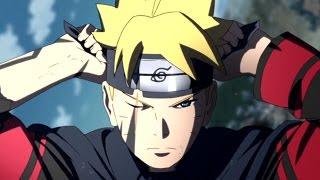 Boruto: Naruto Next Generations「AMV」- Survivor