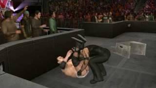 WWE SmackDown vs. RAW 2010 12/21/09 16:15