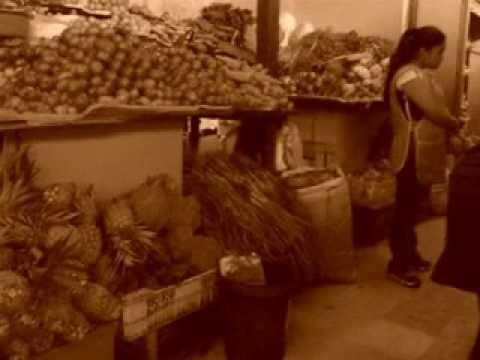 mercado amazonas  ibarra