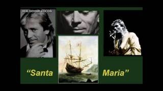 "Waldemar Kocoń - ""Santa Maria"""