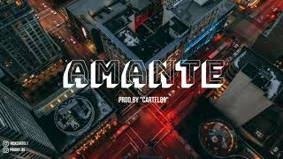 (FREE) AMANTE - BAD BUNNY X POST MALONE X THE WEEKND TYPE BEAT