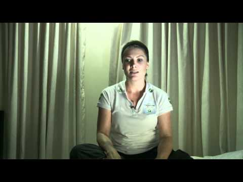 Diary #2 Vicks BFL Ambassador Natalie Bassingthwaite behind the scenes in Bangladesh