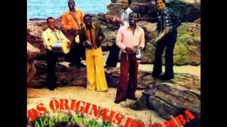 Esperanças Perdidas   Originais do Samba