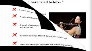 Have You Heard About Violin Master Pro