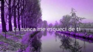 Nunca me esqueci de ti (letras)- Cover_Miarose.wmv