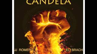 JJ Romero, Eli Brach -  Candela (Tech Mix)