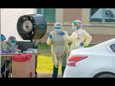 UTRGV on the Front Lines: Dr. Linda Nelson