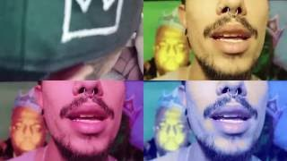Dogtown Rap - Tipo Zombie | VIDEOCLIPE OFICIAL