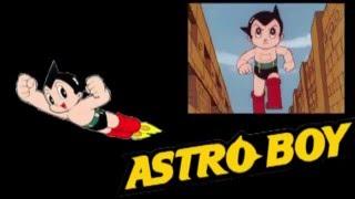 Astroboy - retroreview