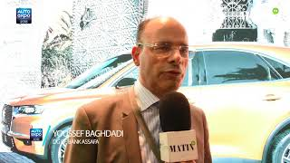Auto Expo 2018 : Sopriam s'allie à Bank Assafa
