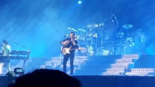 Per te qualcosa ancora - Pooh live Roma - STADIO OLIMPICO 15/6/2016 (POOH 50: Reunion)
