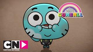 Gumball | Küçük Gumball | Cartoon Network Türkiye