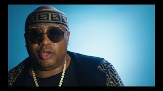 """E-40 """"These Days"""" Feat. Yhung T.O."""
