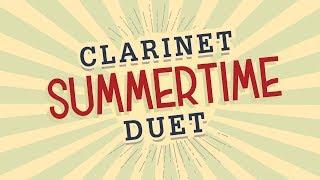 Clarinet Duet -