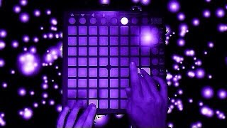 Katy Perry - (Dark Horse) - [Launchpad Cover]