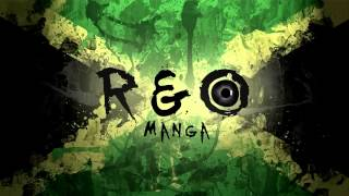 Raz Alon - Manga (Out Now)