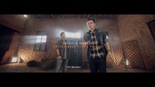 Diego e Marcel - Amizade Que Virou Paixão (video clipe oficial)