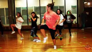 "Chalie Boy // ""I Look Good"" - Choreography: Zoe Samaniego"