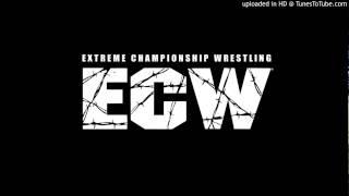 """ECW Arena Theme """"Bodies"""""""