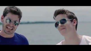 Tá Causando - Pedro Augusto e Gabriel Feat. Pedro Paulo e Alex (Clip Oficial)
