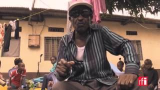 "Rezonans Bakolo Miziki chante ""Independance Cha Cha"" de Joseph Kabasele"