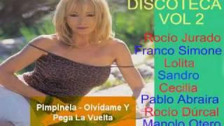 Pimpinela - Olvídame Y Pega La Vuelta.