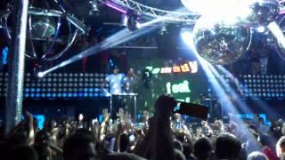 15.09.2012 - Heaven Leszno (Remady feat. Manu-L) cz.2