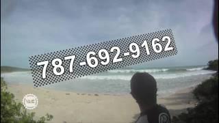 Discover Vieques Island - Biobay - Bikes - Kayaks - Video Dub Session