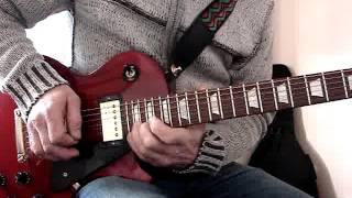 do kołyski-dzem- solo gitara