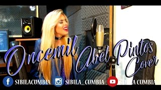 Abel Pintos - Oncemil (cover) - Sibila