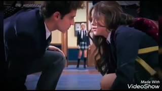 Un amor de manicomio... Luna y Matteo