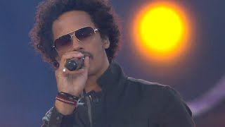 Eagle-Eye Cherry – Streets of you - Sommarkrysset (TV4)